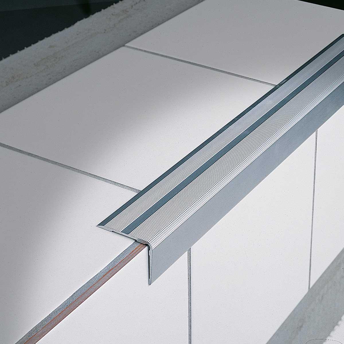 Profili per gradini Stairtec SE ASN Profilitec