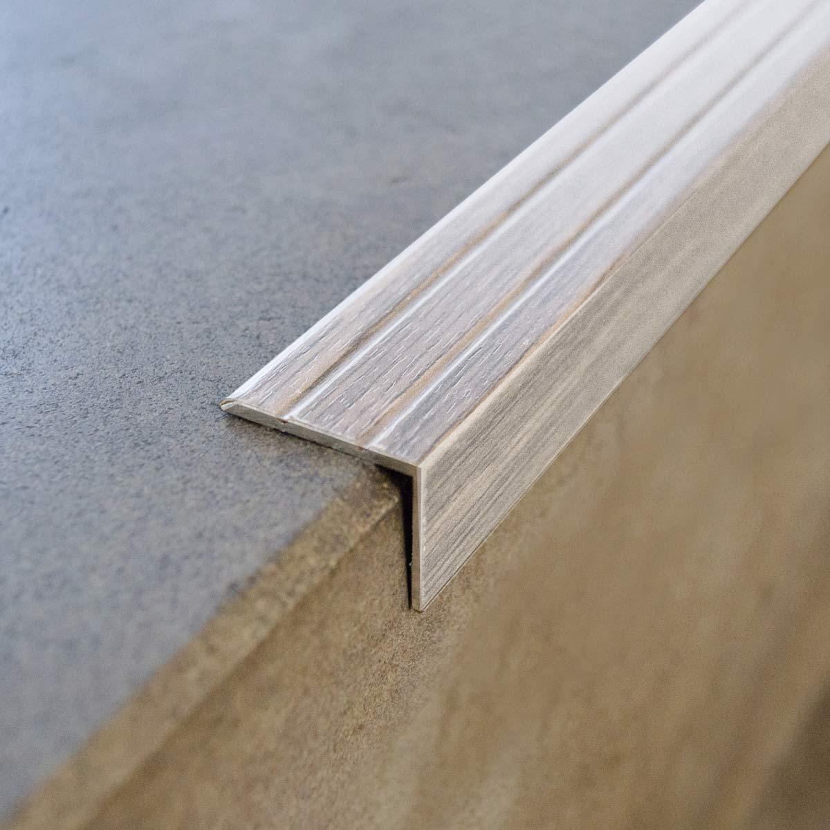 Profili per gradini Stairtec SL 20 ROA Profilitec