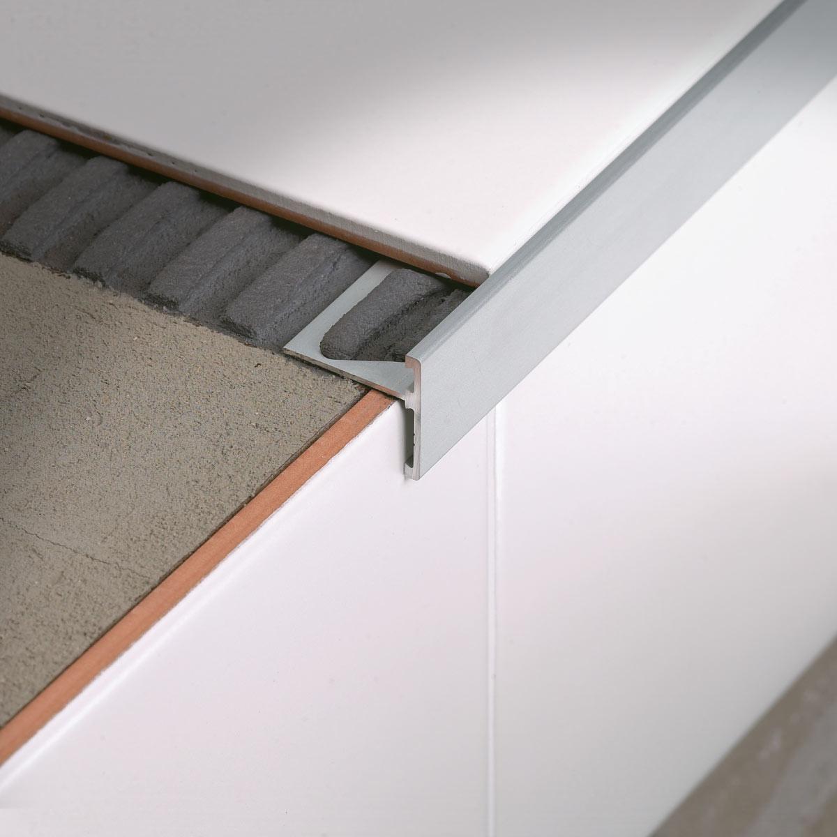 Profili per gradini Stairtec SR Profilitec