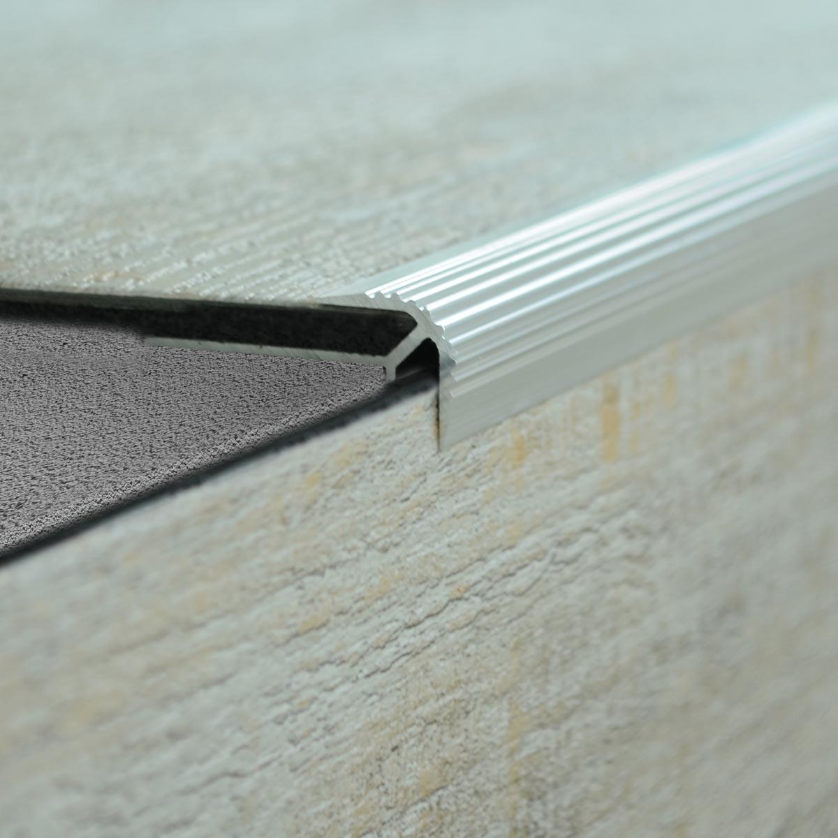 Profili per gradini Stairtec SVT Profilitec