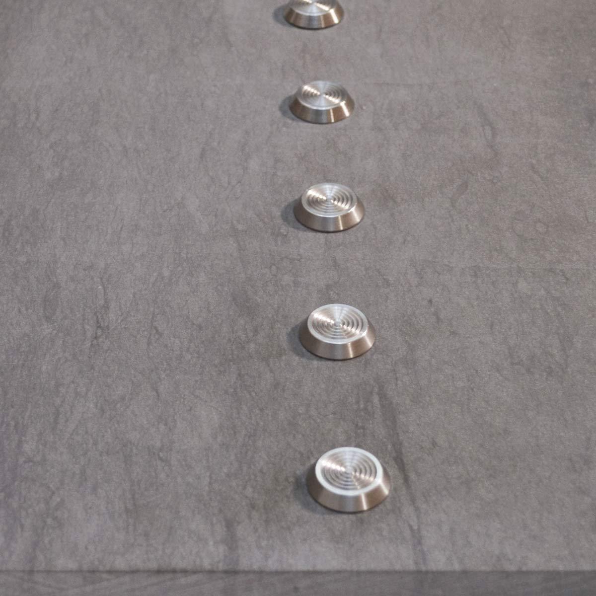 Profili per gradini Stairtec SWP 25 IL Profilitec