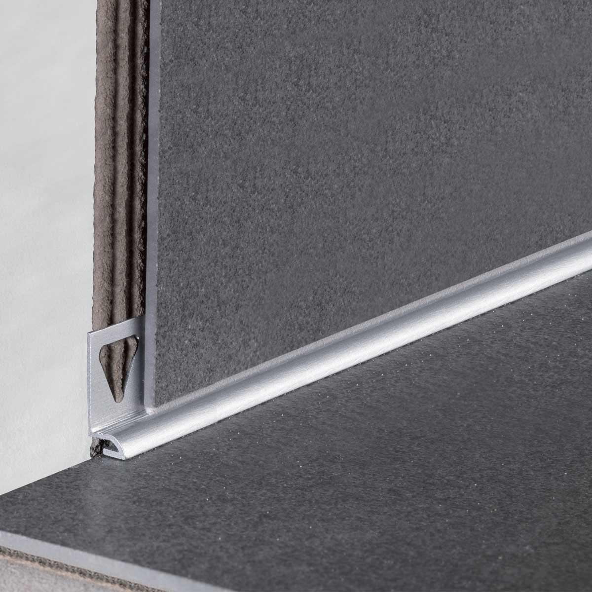 Profili per rivestimenti Baseboard BT Profilitec