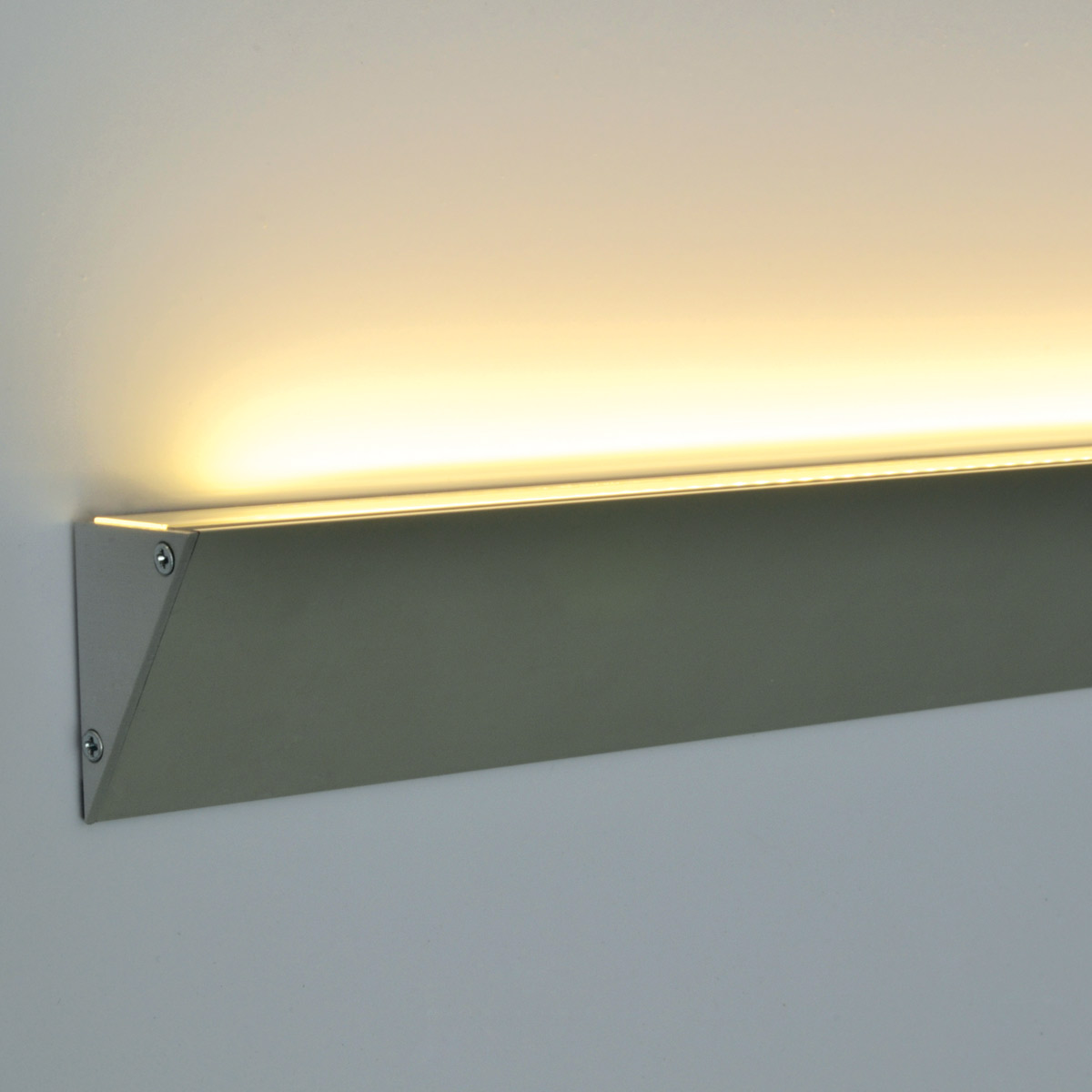 Profili per rivestimenti Lampada LEM 37 A11 Profilitec