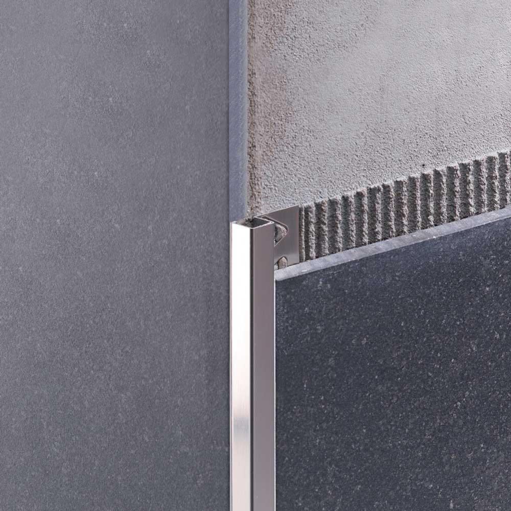 Profili per rivestimenti Squarejolly SJ 100 IL Profilitec