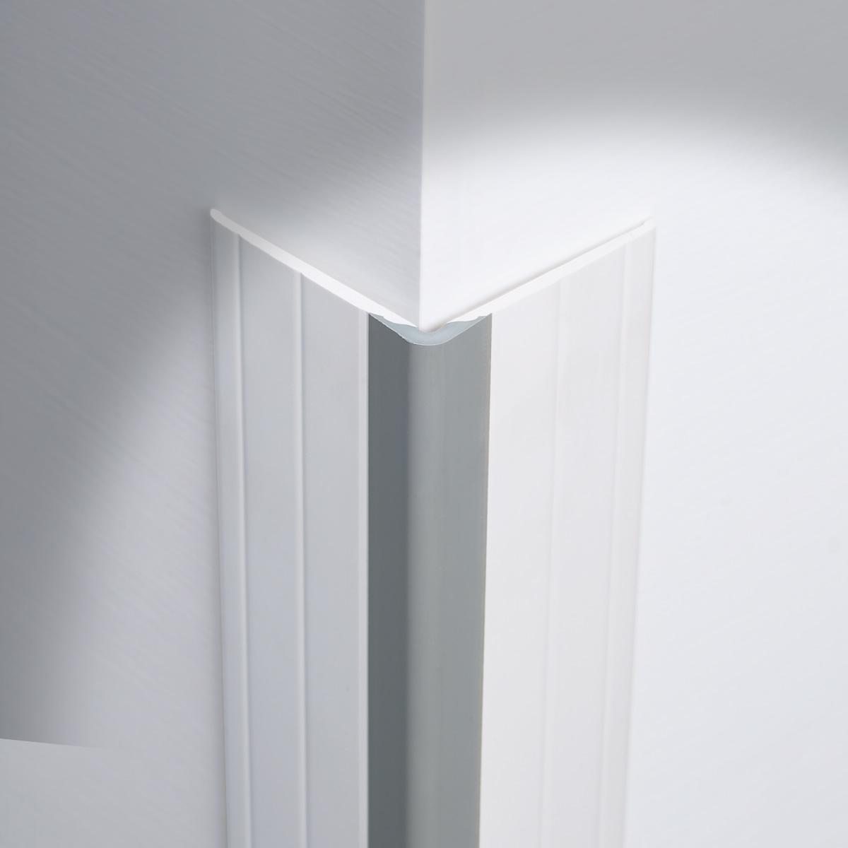 Profili per rivestimenti Wallprotection WA 60 P11 P22 Profilitec