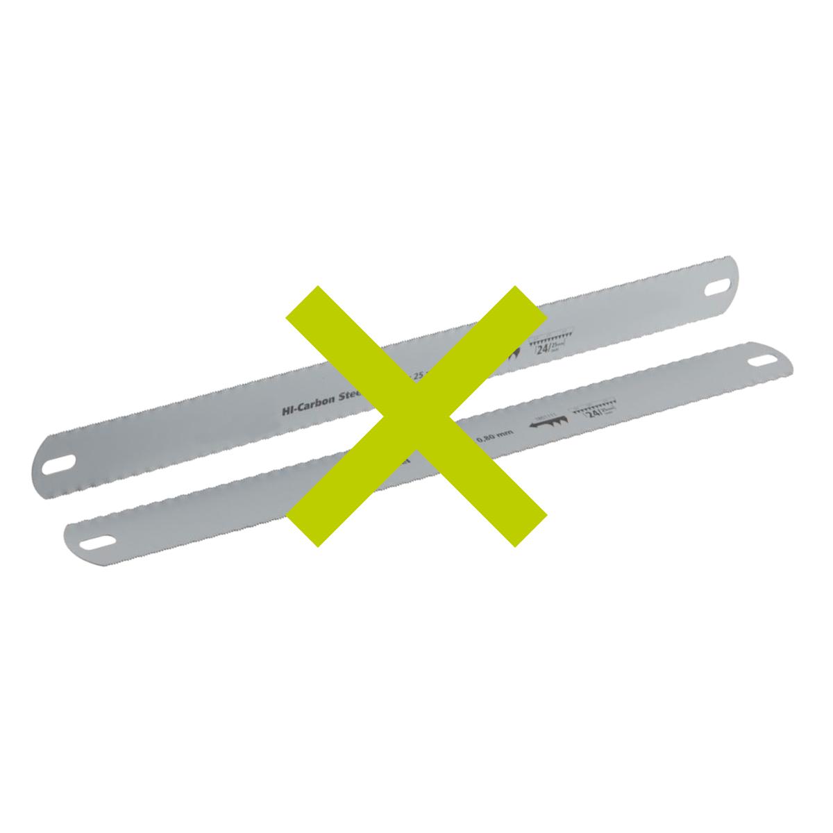 Profilitec | FAQ | Stainless Steel precautions