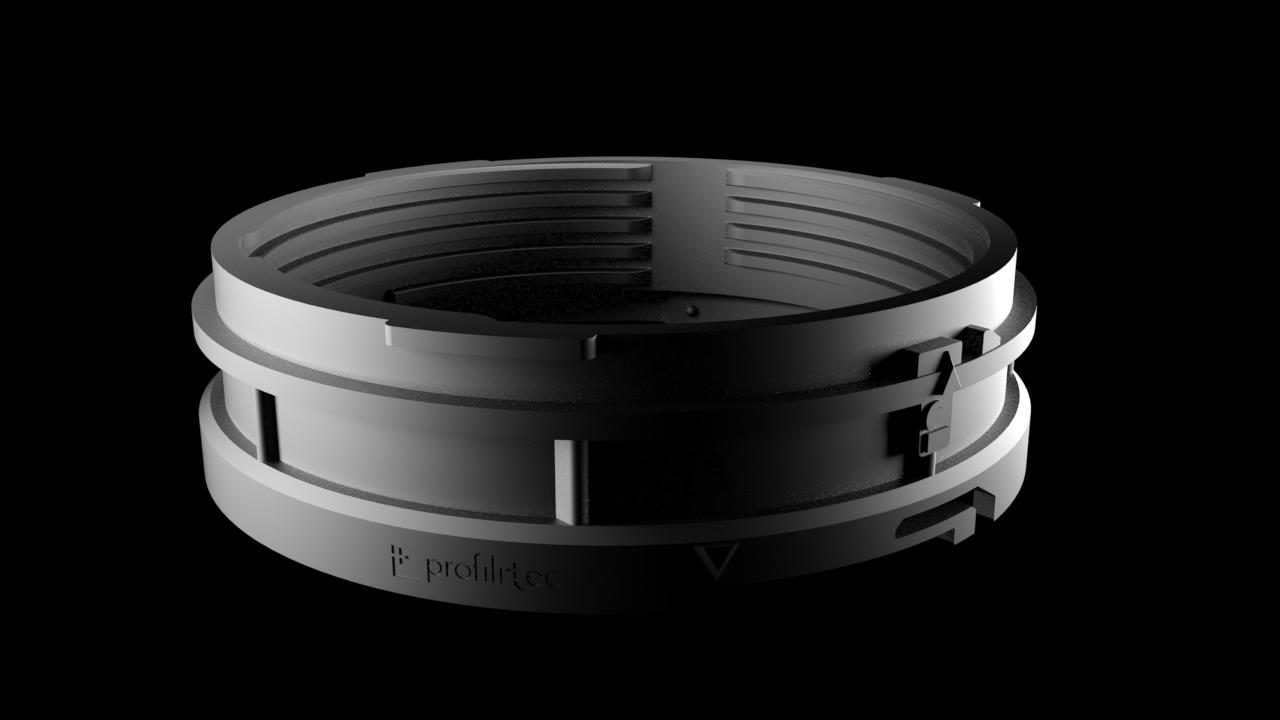 Uptec SUPAR | Ring