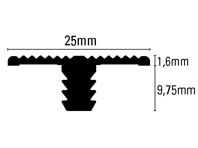 Sezione tecnica Stairtec SWR